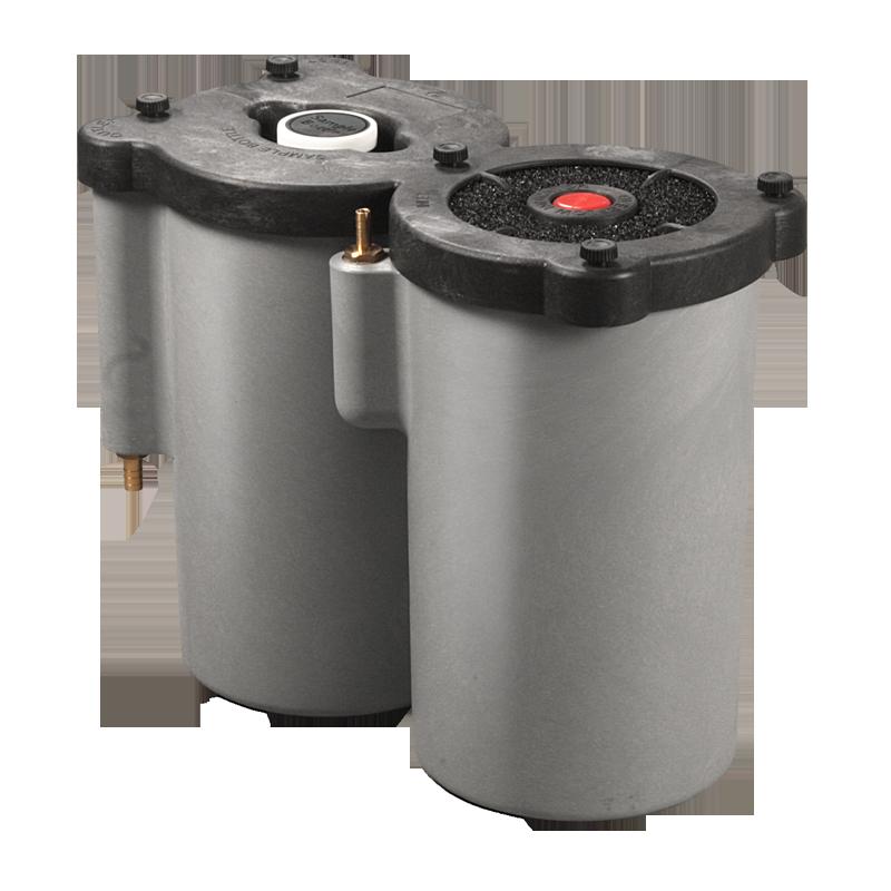 W Ultra Separator woda-olej PCT - GUDEPOL - sprężarki śrubowe, kompresory AY78